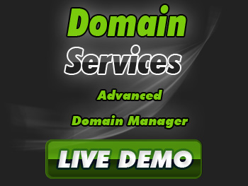 Half-price domain registrations & transfers